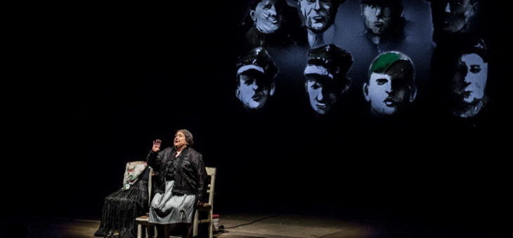 MIANUJOM MIE HANKA, Teatr Korez, Katowice