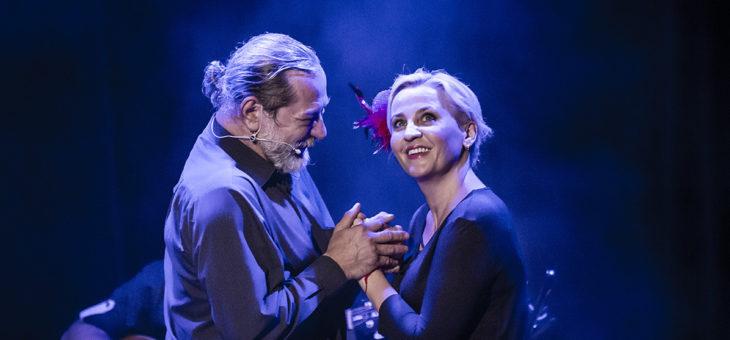 Zahipnotyzuj mnie – piosenki Zygmunta Koniecznego, Teatr Ludowy